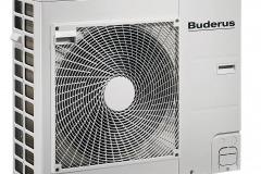TEPELNÉ ČERPADLO LOGATHERM - výrobca: Buderus, cena: od 3 680 €, www.buderus.sk. Splitové tepelné čerpadlo Logatherm WPLS.2 systém vzduch/voda s výkonom 2 až 15 kW má jednoduché ovládanie a je vhodné nielen do novostavieb, ale aj do rekonštrukcií. V kombinácii s modulom KM200 možno tepelné čerpadlo ovládať aj pomocou mobilnej aplikácie