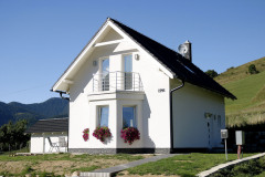 Dom podľa predstáv