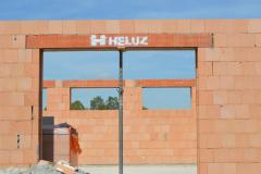 Preklad HELUZ 3in1 nosný