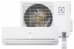 Klimatizačné jednotky Electrolux Eco Cool dosahujú vďaka invertorovej technológii až 50% úsporu (ELECTROLUX)