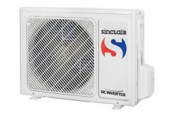 Klimatizačná jednotka série FOCUS PLUS disponuje vyššou účinnosťou, siedmimi rýchlosťami ventilátora a novým diaľkovým ovládačom (SINCLAIR)
