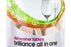 Tablety do umývačky, Ecozone, cena 5,99 €/25 ks