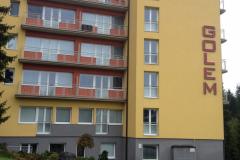Špeciálna cena: ubytovanie v moderných apartmánoch GOLEM pre 2 osoby na 2 noci v Tatranskej Štrbe v hodnote 120 €