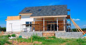 TÉMA: Stavba domu vo vlastnej réžii