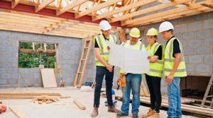 Stavba domu vo vlastnej réžii: Ako je dôležité mať stavebný dohľad