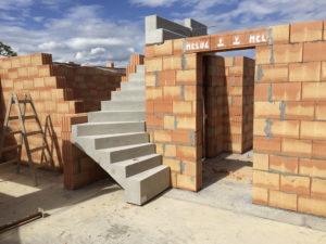 Ako sa člení interiér – 2. časť: Skladané steny domova