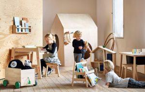 Detská izba: Dospelým vstup zakázaný