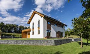 TÉMA: Výhody domu zo stavebnice