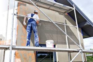 Finálna úprava fasády: Pre krásu aj ochranu domu