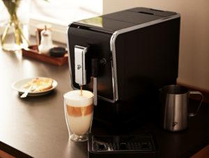 Prevoňajte si domov čerstvou kávou