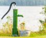Nemusíte na to byť sami: Vodné stavby – zriadenie studne