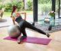 Zdravý pohyb v domácej telocvični