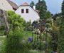 Záhrada tvorená s láskou