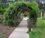 Poetické cesty prírodnou záhradou